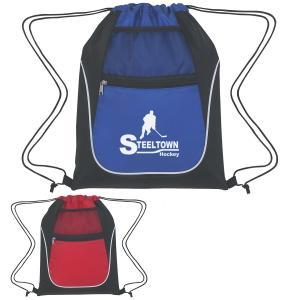 Johnson Drawstring Sports Pack