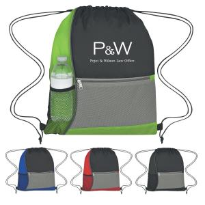 Nash Drawstring Backpack