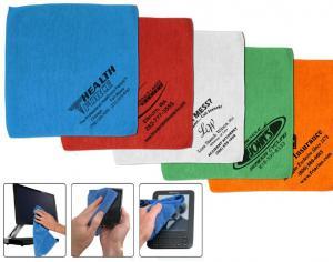 "12"" x 11.5"" Terry Microfiber Cloth"