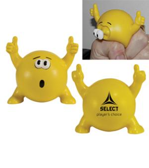 Thumbs Up Eye Popping Stress Reliever