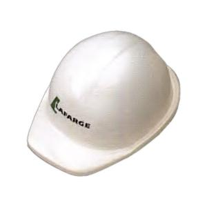 Small Construction Hard Hat Paperweight