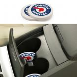 Car Cup Holder Coaster