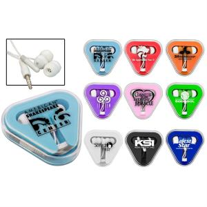 Trilogy Ear Buds Pack