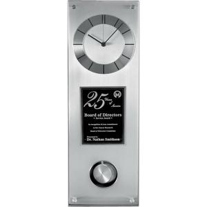 Robin Pendulum Wall Clock