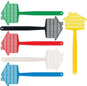 Mini House Shaped Fly Swatter