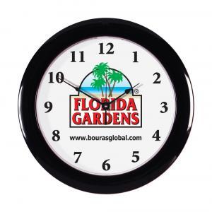 "10 3/4"" Retro Classic Wall Clock"