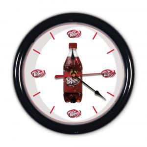Mini Modern Wall Clock