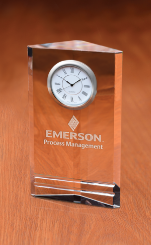 Commons Ample Clear Clock Award