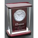 Executive Pillar Award Clock