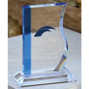 Wave Crystal Award