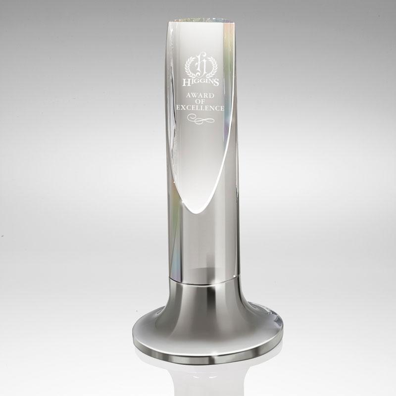 Excellence Crystal Award