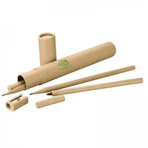 Eco Friendly Pen and Pencil Set
