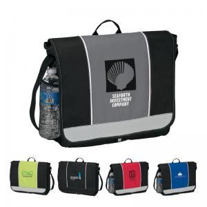 Docs 2 Go Messenger Bag