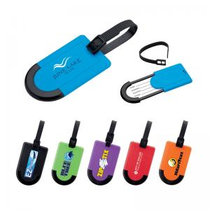 Travel Pro Luggage Tag