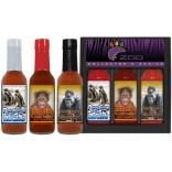 Hot Sauce Three Pack