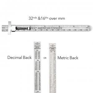 Brake Lining Gauge| Brake Lining Measurement | Brake Tech Tools