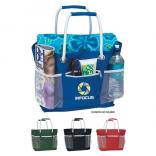 Beachers Rope Handle Tote Bag
