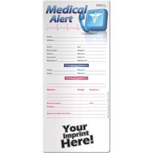 Medical Alert Post Up
