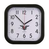 Square Wall Clock with Rounded Corners