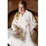 Eco-Friendly Bamboo Robe