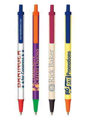 BIC Clic Stic ColorMax Pen