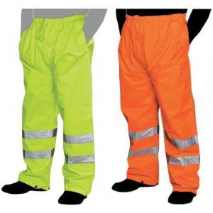 Heavy Duty Construction Rain Pants