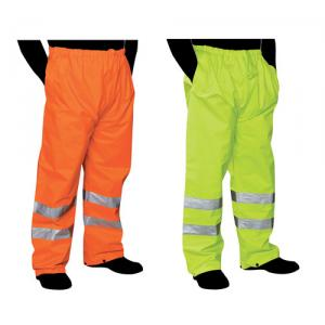 Heavy Duty Construction Thermal Pants