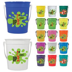 32 oz. Kid's Fun In-The-Sun Pail