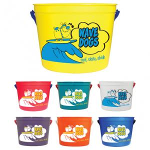 64 oz. Kid's Beach Fun Pail