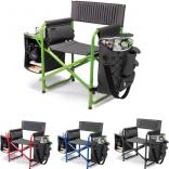 Fusion Folding Chair with detachable Cooler