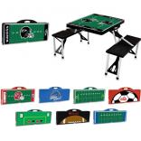Sport-Themed Folding Table