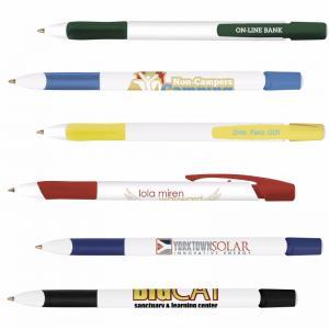 BIC Media Clic Grip Pen