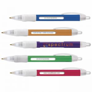 BIC WideBody Message Pen Colors