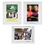 Seed Paper Photo Frame