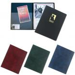 Two Pocket Insurance Folder