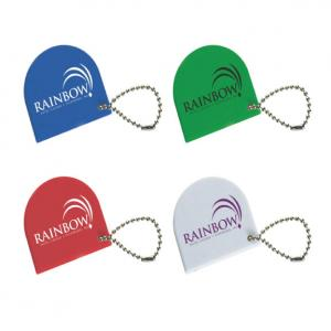 Safety Coupon Cutter with key Tag