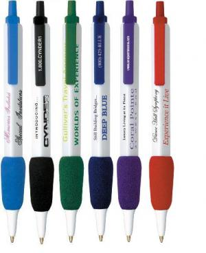 Bic Tri-Stic Foam Grip Pen