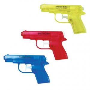Sharpshooter Water Gun