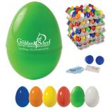 Bouncing Goo Silly Putty Egg