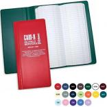 Logo Trifold Tally Book