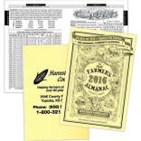 Old Farmers Almanac Informational Booklet