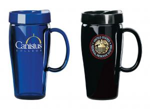 Statesman Travel Mug