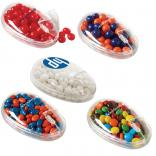 Mini Computer Mouse Candy Container