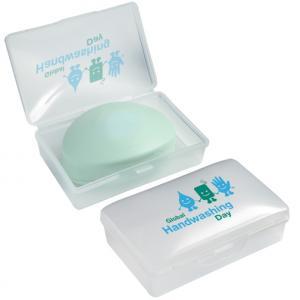 Portable Handy Soap Dish