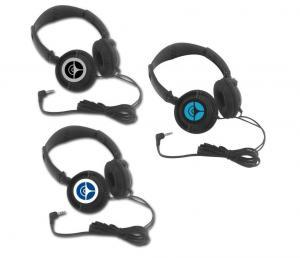 Treble Headphones with Insert