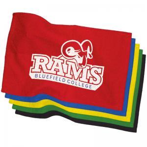 "18"" Sports Rally Towel"