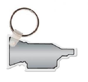 Transmission Soft Vinyl Keychain