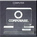 Computer Shaped Acrylic Award/Paperweight