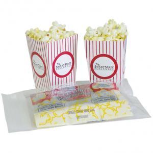 Popcorn Party Mini Gift Set