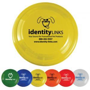 """9"""" Dog Frisbee Toy"""